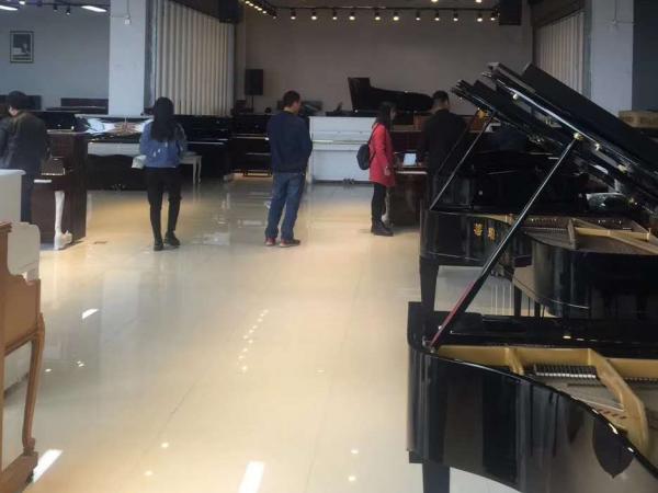 商城雅马哈钢琴_海伦键盘类乐器-河南欧乐乐器有限公司