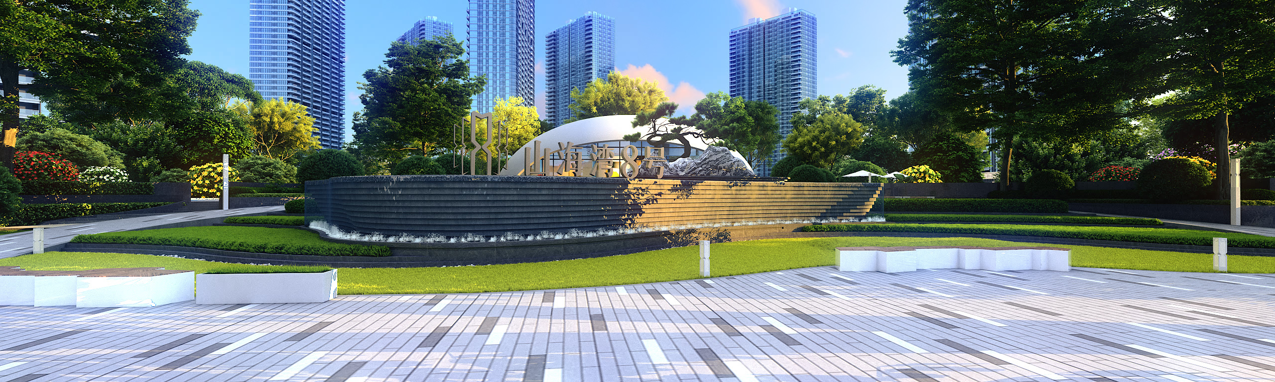 最好的空间阳台_最好的建筑项目合作房子-云南新世纪滇池国际文化旅游会展管理有限公司