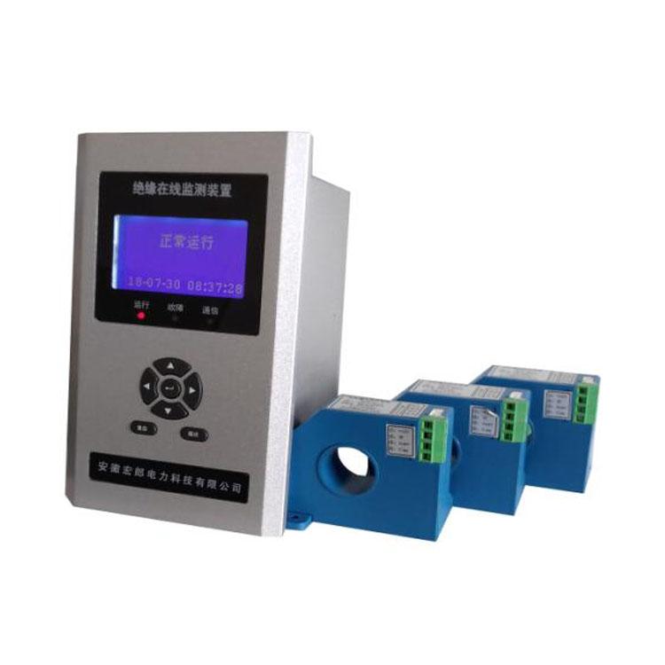 无线测温厂家_专业高压成套电器供应厂家-安徽宏郎电力科技有限公司