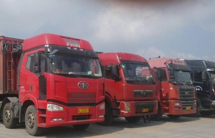 运输机构_长途运输相关-常州力聚货运有限公司