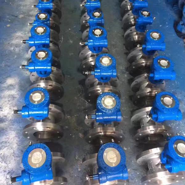 我们推荐电动球阀_闸阀相关-永嘉中致阀门制造有限公司