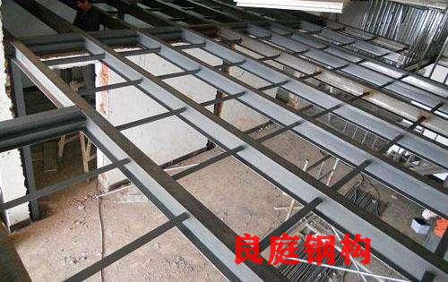 性价比高的钢结构加工哪家专业_钢结构公司相关-四川良庭建设工程有限公司