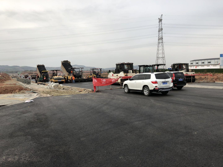 四川质量好的路面建材工程承包_新型建材相关-四川瑞欣公路材料有限责任公司