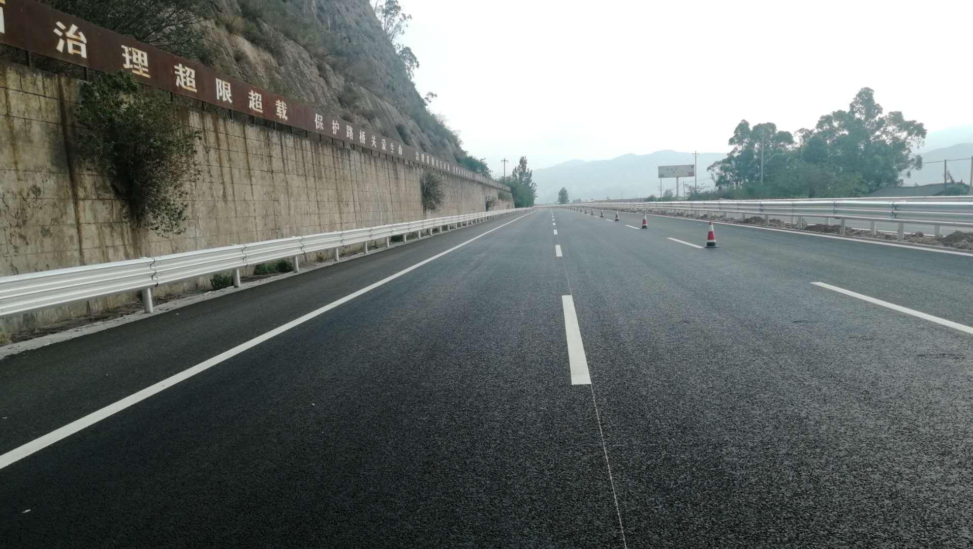 内江品质好的道路工程施工步骤_道路标线相关-四川瑞欣公路材料有限责任公司