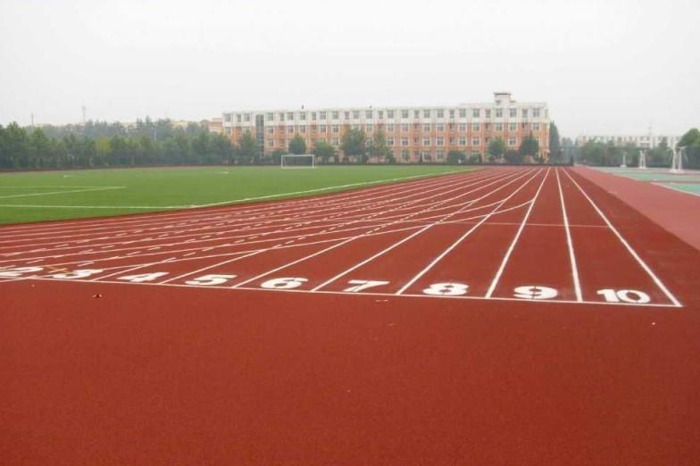 学校塑胶跑道哪家好_浙江PU-安徽正奥体育设施有限公司