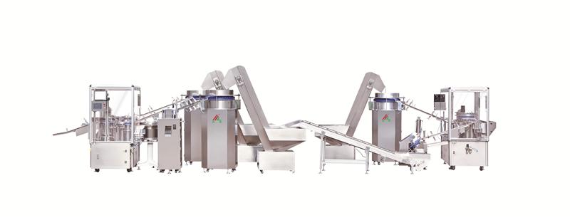 注射器組裝滾印連體機加工_10ml注射器相關-義烏市環稠機械設備有限公司