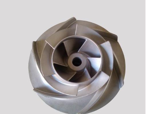 风机叶轮生产商_敞开式叶轮泵相关-常州市武研热油泵有限公司