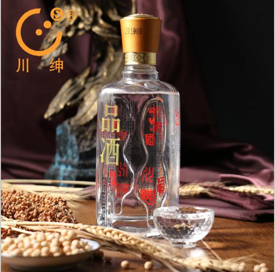 重庆口感好的白酒价格_白酒价格相关-四川省邛崃市川绅酒业有限公司