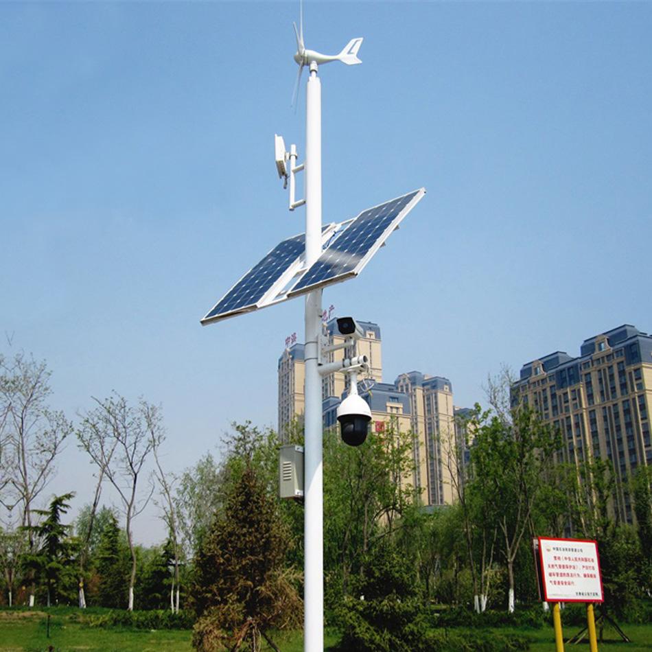 专业风光互补发电系统哪家好_智能太阳能发电机组生产厂家-广州英飞太阳能风光互补发电系统制造有限公司