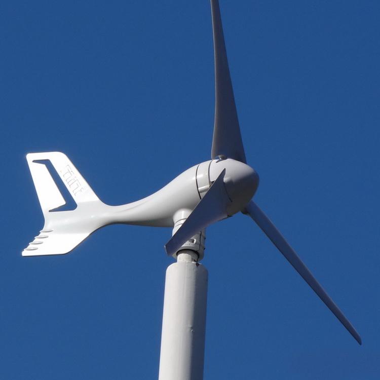 智能小型风力发电机报价_口碑好的风力发电机组-广州英飞太阳能风光互补发电系统制造有限公司