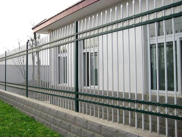锌钢护栏_建筑、建材-河南恒达金属丝网制品有限公司