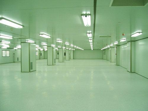 无尘净化工程_净化环保项目合作-长沙联艳机电工程有限公司