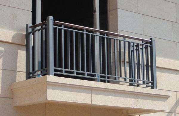 不锈钢阳台护栏_园艺护栏相关-河南恒达金属丝网制品有限我x你xx网