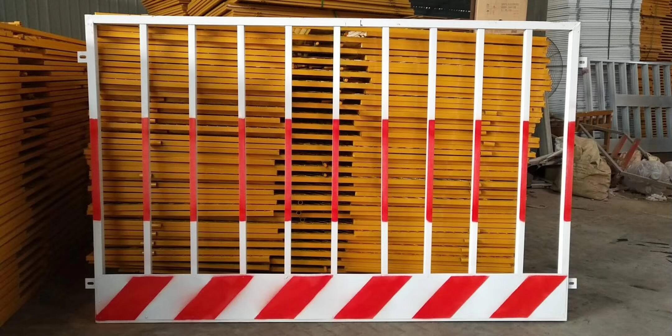 新乡基坑护栏厂家_濮阳建筑、建材价格-河南恒达金属丝网制品有限公司