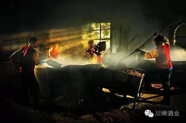 重庆清香型老酒_大邑白酒销售-四川省邛崃市川绅酒业有限公司