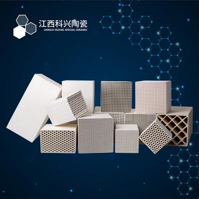 现货供应蜂窝陶瓷蓄热体填料_蜂窝相关-江西省科兴特种陶瓷有限公司