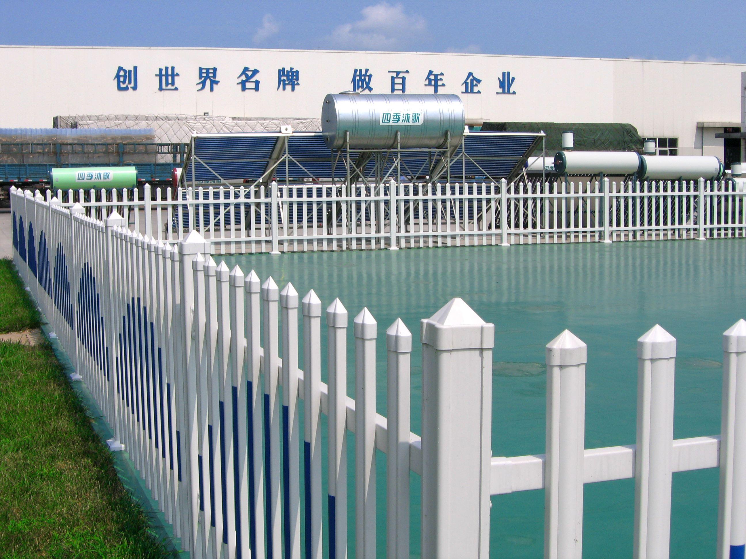 草坪围墙护栏_濮阳建筑、建材-河南恒达金属丝网制品有限公司