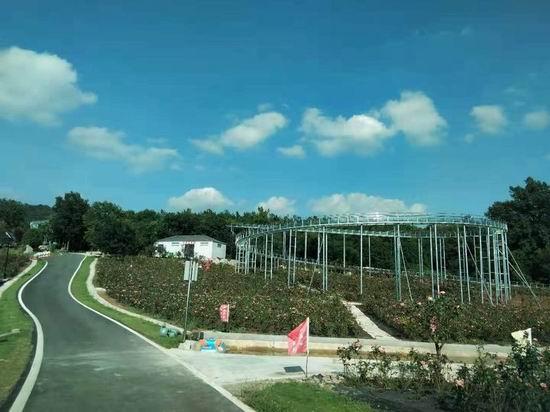 张家界高空玻璃吊桥施工_承接工程施工企业-河南亚森旅游开发有限公司