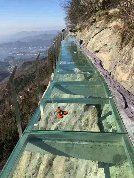 湖南专业玻璃吊桥施工单位_专业工程施工报价-河南亚森旅游开发有限公司
