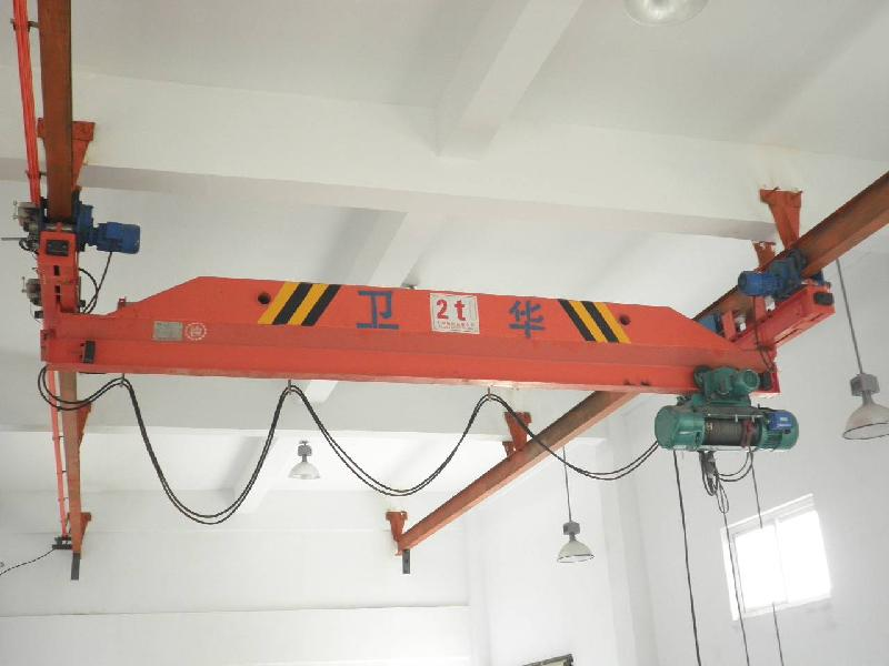 哪种起重机好用_起重机减速机相关-河南卫华重型机械股份有限公司