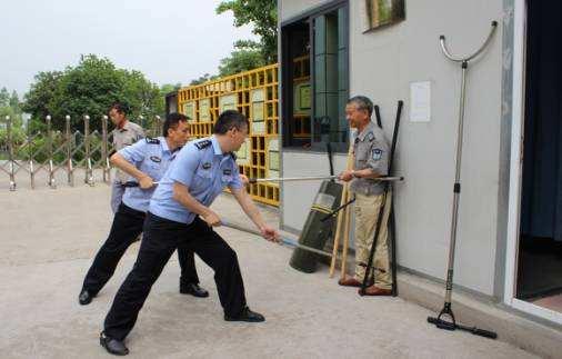 物业项目保安服务_湖南保安及紧急服务网站-湖南威震保安服务有限公司