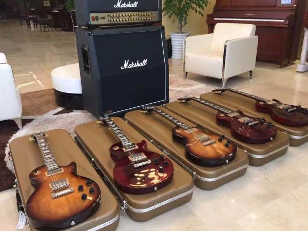 缺角吉他_古典弹拨类乐器-河南欧乐乐器批发有限公司