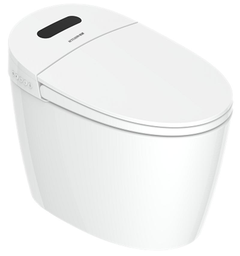 智能马桶制造商电话_自动翻盖智能马桶相关-福建恒通卫浴有限公司