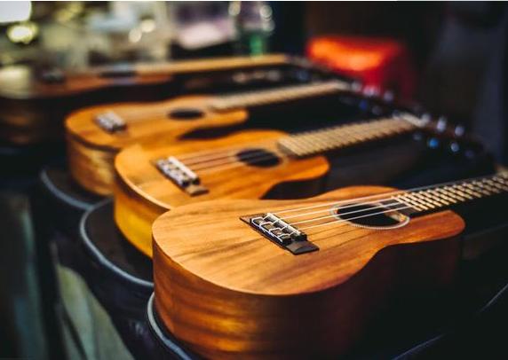 尤克里里_网上买弹拨类乐器专卖店-河南欧乐乐器批发有限公司
