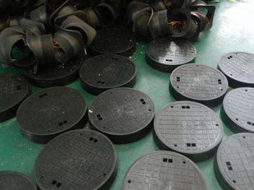 湖南塑料排水检查井厂家_塑料井盖-湖南甜睿管贸易有限公司