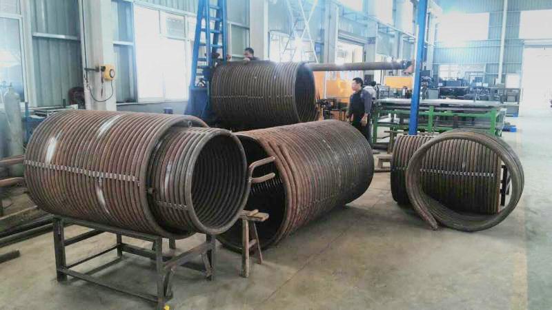 江苏手动不锈钢盘管机价格_江苏金属成型设备采购-新乡市长丰冷弯设备有限公司