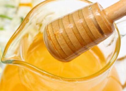 正宗荔枝蜂蜜原料哪家好_荔枝蜂蜜原料相关-武汉市华明达蜂业有限公司