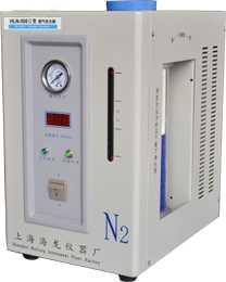 高品质在线氮气发生器价格_氮气发生器销售相关-上海海龙仪器厂