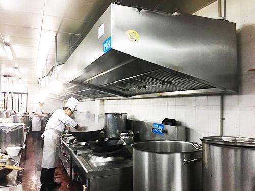 长沙排油烟管道_长沙市开福区成源厨具设备经营部_商机天下网