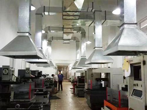 望城区通风管道安装_长沙市开福区成源厨具设备经营部_商机天下网