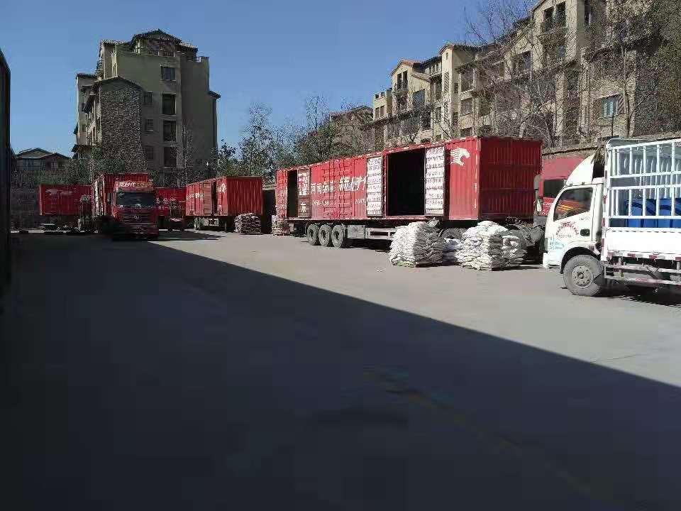 濮阳到济南物流电话_物流货运专线运输相关-济南新时代安丽物流有限公司