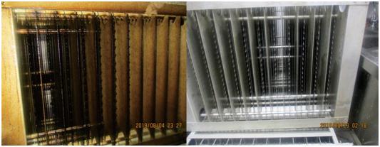 酒店排烟风机清洗_清洗排烟风机相关-深圳市绿厨设备清洗服务有限公司