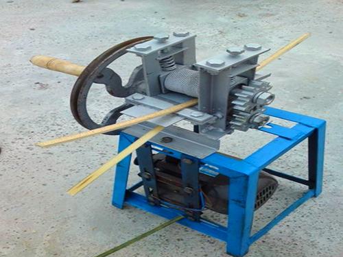 小型破竹机_正宗机械项目合作库存-长沙宇程机械有限公司
