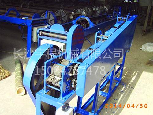 竹制品加工機械_哪里有機械項目合作-長沙宇程機械有限公司