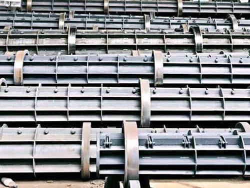 二手电杆模具_二手锻造模销售-韶山市永鑫钢模有限公司