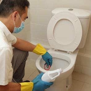 商场卫生间清洁机构_其它卫生清洁用具相关-上海喆芈虫害防治服务有限公司