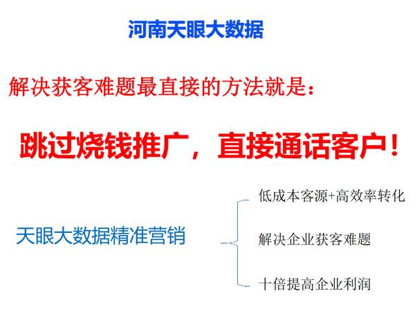 黄冈获取指定app活跃用户三网大数据获客平台_意向度高的网络工具软件价格-河南天眼大数据有限公司