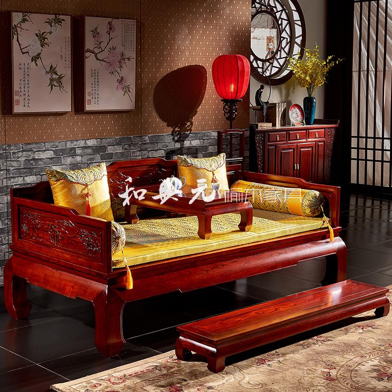 知名老榆木家具哪家好_专业古典家具加工-北京和兴元家具有限公司