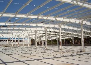 洛阳钢结构工程施工_结构钢相关-洛阳创新钢构工程有限公司
