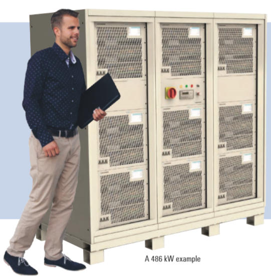 电子负载测试系统_电池开关电源测试系统-上海希萌新能源科技有限公司