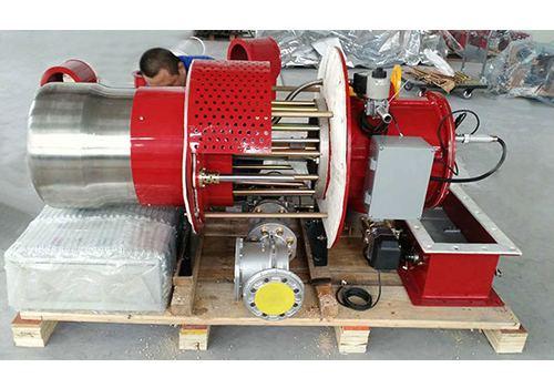 高品质甘肃低氮燃烧器供应商_燃气燃烧机相关-林州红红火燃控设备有限公司