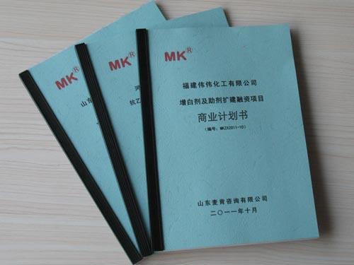 湖南招商计划书公司_其它商务服务相关-济南历下麦肯锦鸿管理咨询中心