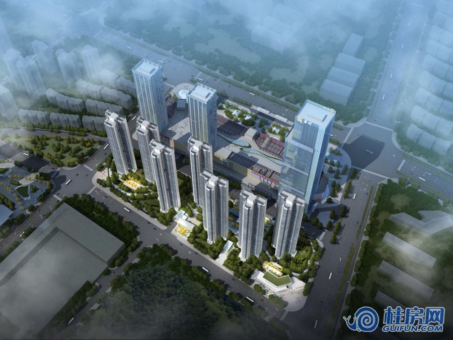 柳州柳北区新房房价多少_未来房产中介每平米-柳州桂房网络科技有限公司