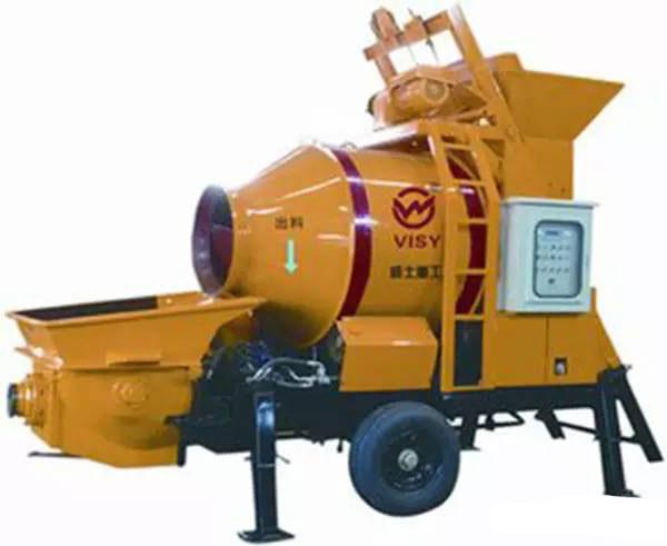 地暖砂浆泵批发价格_混凝土搅拌机械-湖南云方机械设备有限公司
