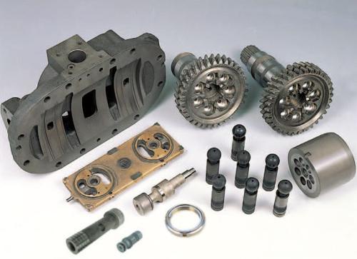 正宗长沙泵车配件生产厂家_工程机械配件相关-湖南云方机械设备有限公司