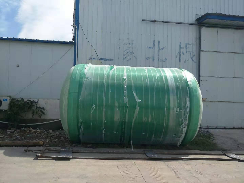 包头化粪池哪有卖的_水泥化粪池相关-沁阳市天联实业有限公司